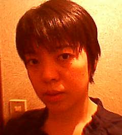 髪切った〜