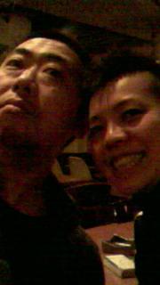 漫画家の山本直樹先生と