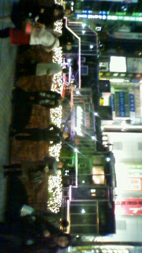 新橋駅なぅ
