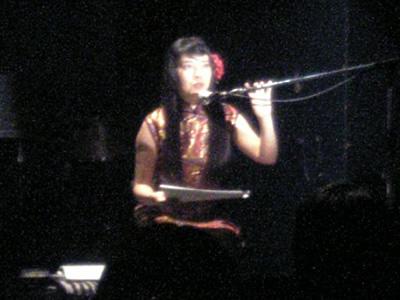 aoiheyashizuko
