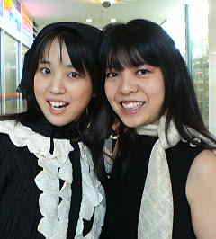 meg&shizuko