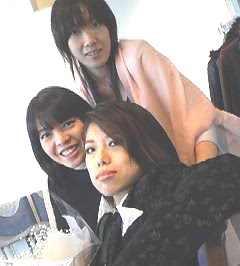yuka&futaba&shizuko
